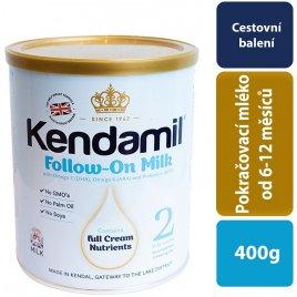 Kendamil Pokračovací mléko 2 400g