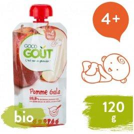 Good Gout BIO Jablko 120 g