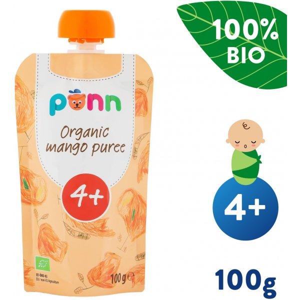 Salvest Põnn BIO Mango 100% (100 g)
