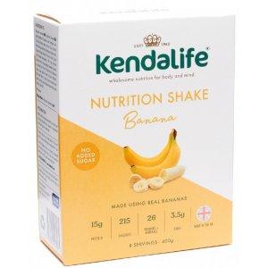 Kendalife Proteinový nápoj banán (400 g)