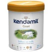 Kendamil Kozí pokračovací mléko 2 (800 g) DHA+